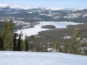 Image of Silver Lake